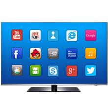 X.VISION XK5520S Smart LED TV - 55 Inch